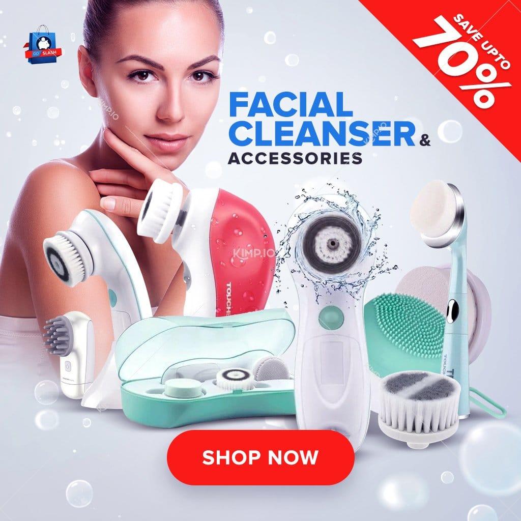 Health & Beauty Tool