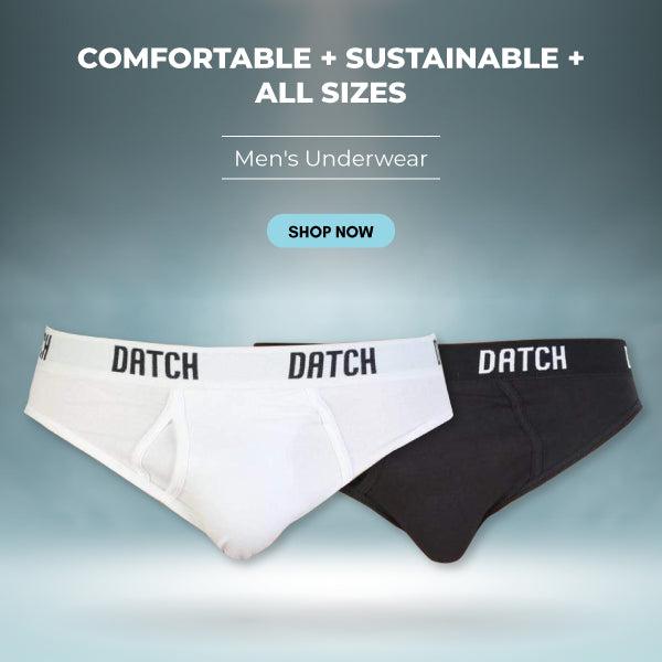 His Underwear