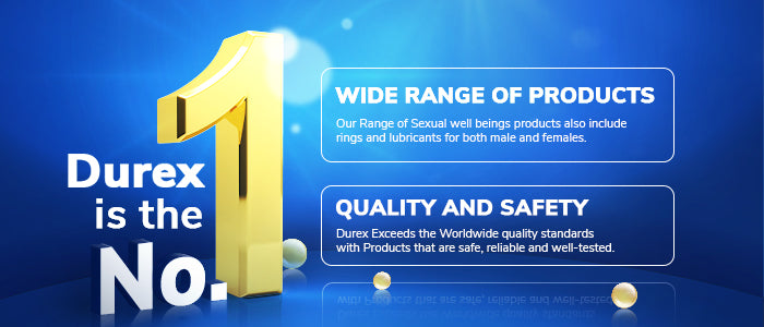 Durex Extra Time & Extra thin Condoms - Combo 20 Pack