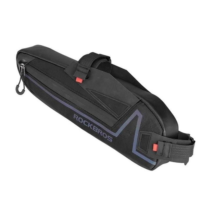 ROCKBROS 1.5L Bike Bag Waterproof Reflective Large Capacity