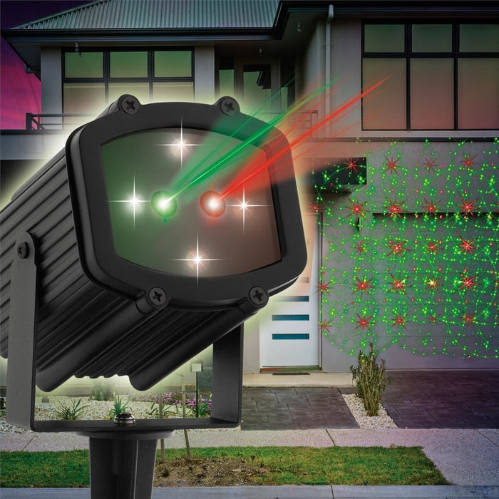 12 Pattern Laser Party Light goslash fast delivery fast delivery