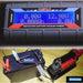 150a Watt Meter Power Analyzer Digital Lcd Solar Volt Amp