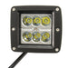 18W 6LED Driving Dually Light Bar Spot Beam Lamp Bulb For ATV Truck Boat