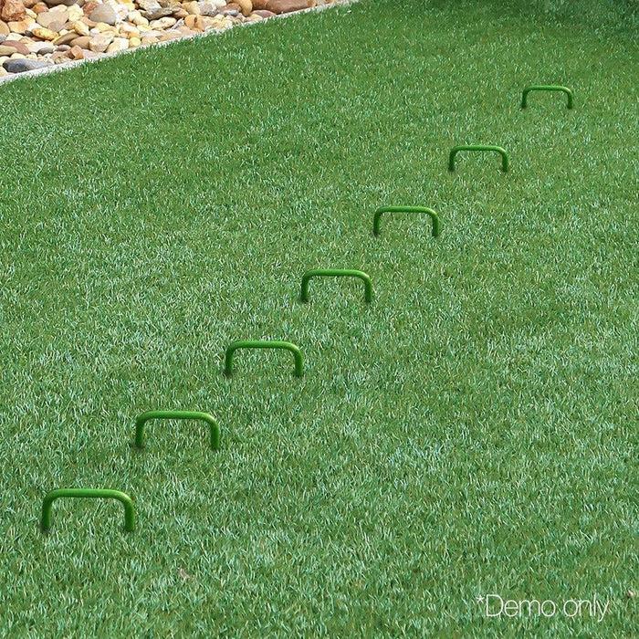 200 Synthetic Grass Pins - Home & Garden > Artificial Plants