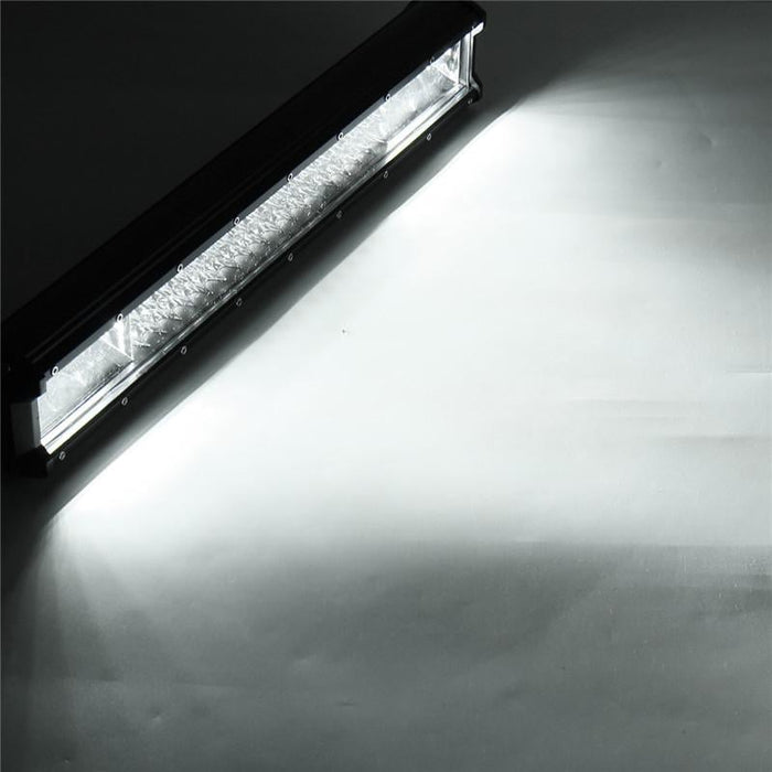 20inch 540W 90led Light Bar Combo Light Beam with Bracket Parts DC 10-30V Waterproof IP68