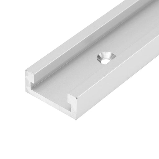 Machifit 24 Inch 600mm T-track T-slot Miter Track Jig Fixture Slot For Router Table