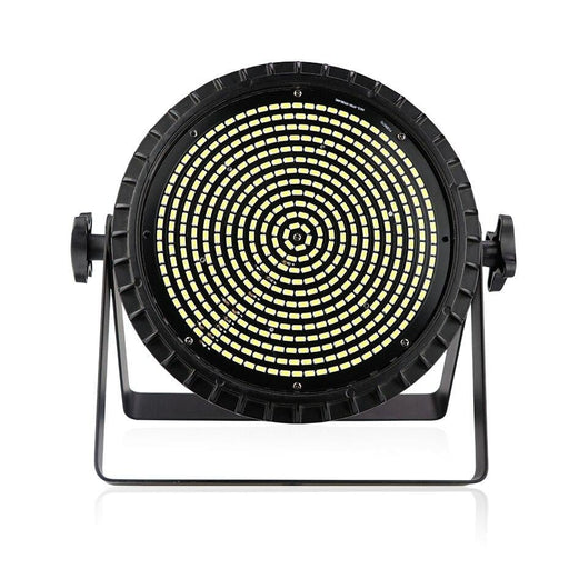 ALIEN 250W LED White Stage Strobe Lighting Effect Bar Club DJ Disco Holiday Party Sound Activated Flash Profession DMX Lights