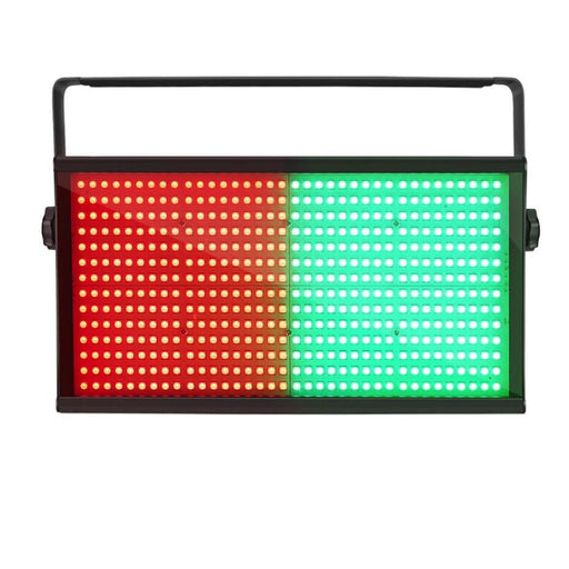 ALIEN 250W RGB 504 LED Disco Strobe Light For DJ Party Club Bar KTV Holiday Flash Auto DMX Sound-Activated Stage Lighting Effect
