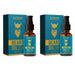 2pk Neutriherbs Beard Oil - 30ml goslash fast delivery fast delivery