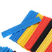 328pcs Heat Shrink Tubing Insulation Electrical Shrinkable Tube Sleeve Cable 2:1