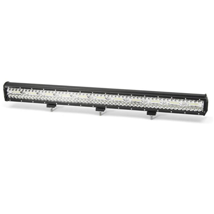 32Inch 220LED 660W 6000K Car Off Road LED Light Bars Flood Spot Combo Lamp DC 10-30V