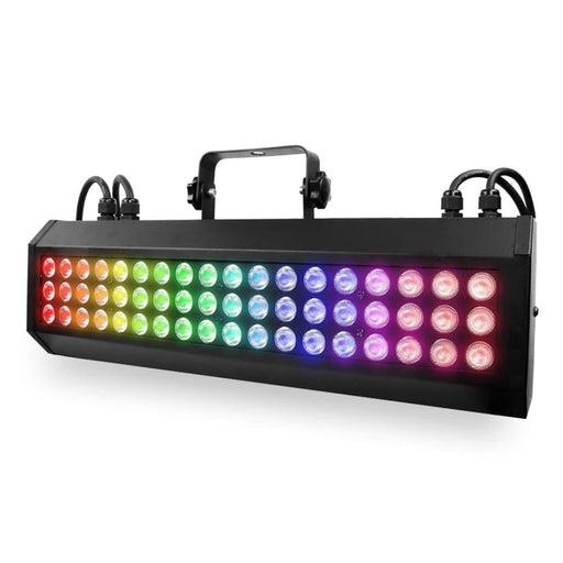 ALIEN 36 54 LED Disco DJ Par Lamp DMX Sound Strobe Party Holiday Wedding Backlight Christmas Bar Wall Wash Stage Lighting Effect