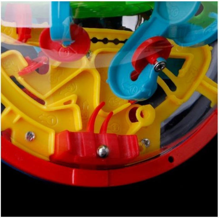 3D Magic Intellect Maze Game Ball goslash fast delivery fast delivery