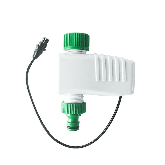 4 Zone Smart Water Timer Controller Set