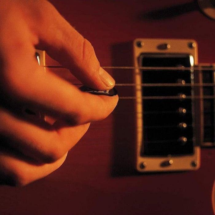 50Pcs/Set Electric Acoustic Guitar Picks Plectrum 0.46mm*20 /0.71mm*20/10*0.96mm*10 Thickness Guitar Bass Parts & Accessories