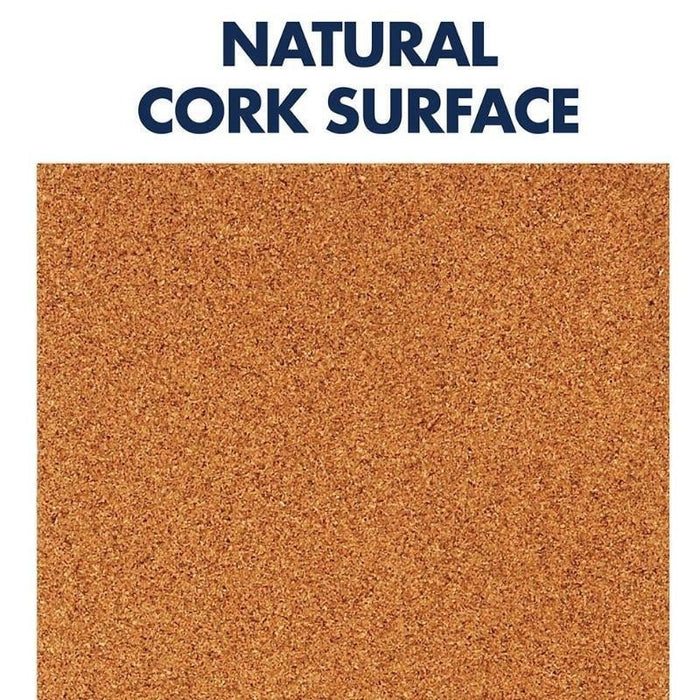 9 Pack of Cork Tiles   Thickness: 4.8mm goslash fast delivery fast delivery
