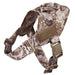 Adjustable K9 Walking Dog Harness Collar Vest DDC Harness /