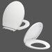 Adjustable Soft Toilet Seat goslash fast delivery fast delivery