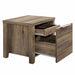 Alice 2 Drawer Night Stand (bedside) - Furniture > Bedroom