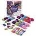 Ann Williams - Craft-tastic Finger Crochet Kit goslash fast delivery fast delivery