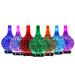Aroma Diffuser 3D LED Light Oil Firework Air Humidifier 100ml