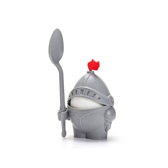 Arthur Soft and Hard Boiled Egg Cup Holder with Spoon Included goslash fast delivery fast delivery