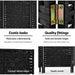 Artiss Room Divider 8 Panel Dividers Privacy Screen Rattan