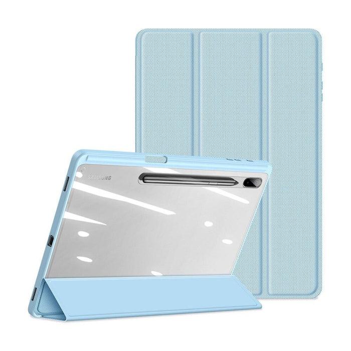 For Samsung Galaxy Tab S7 FE Case Auto Sleep Wake Save