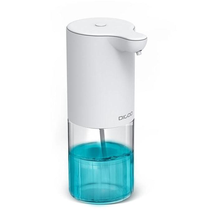 Digoo DG-DP01 320ml Automatic Foam Soap Dispenser Hand Washing Machine Intelligent IPX4 Infrared Sensor Touchless Liquid Foam Hand Sanitizer Washer