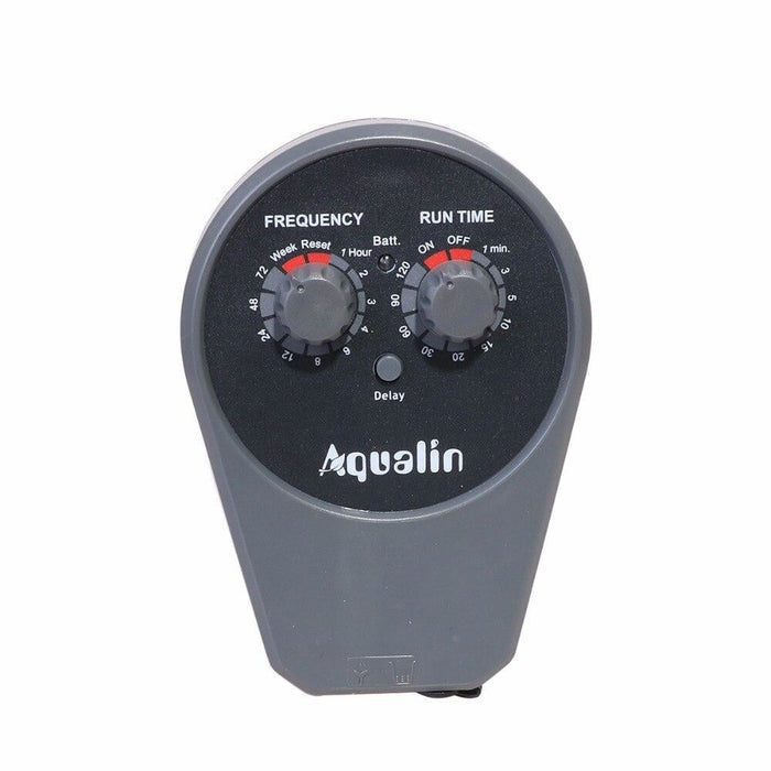 Automatic Watering Controller with Built-in High Quality