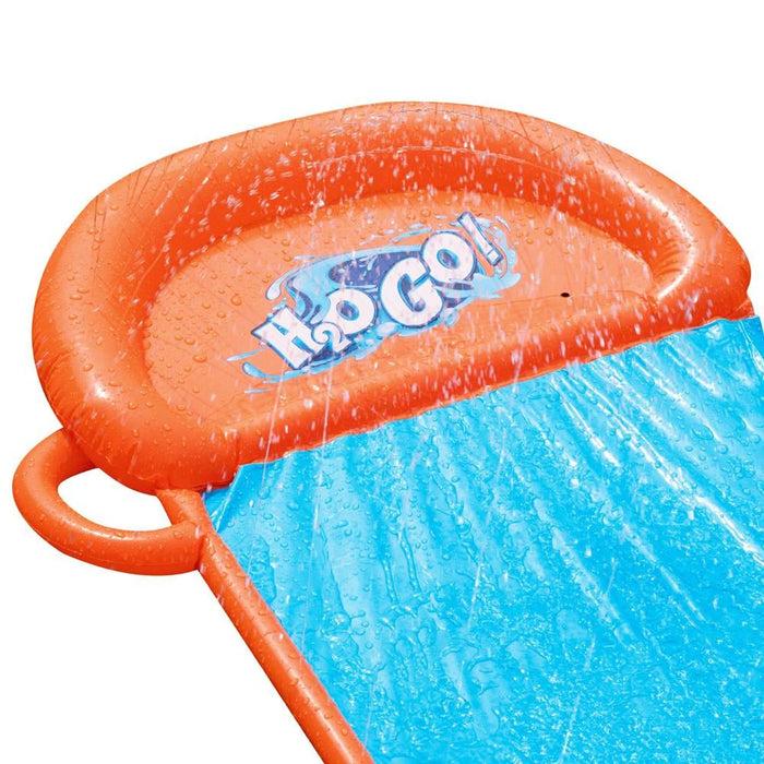 Bestway Inflatable Water Slip And Slide Single Kids Splash