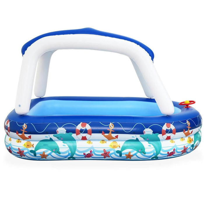 Bestway Kids Play Pools Above Ground Inflatable Swimming