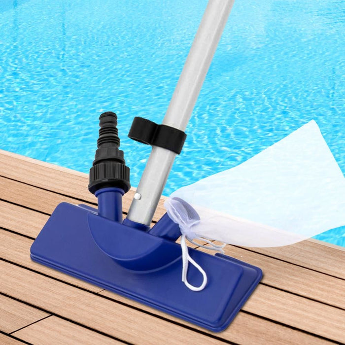 Bestway Pool Cleaner Cleaners Swimming Pools Cleaning Kit