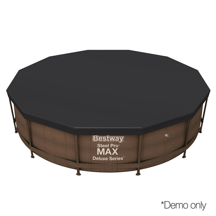 Bestway PVC Pool Cover goslash fast delivery fast delivery