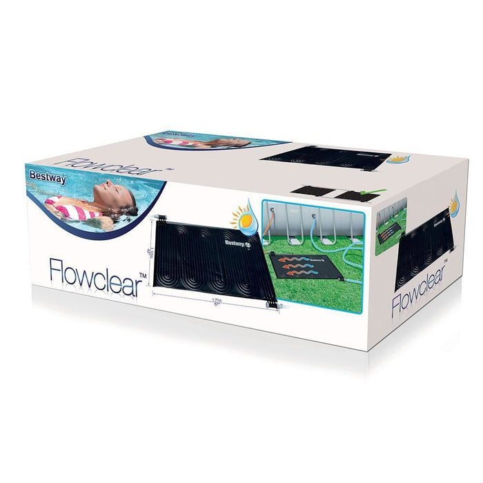 Bestway Solar Powered Pool Pad goslash fast delivery fast delivery