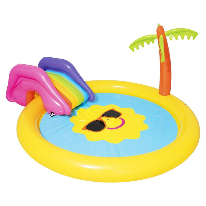 Bestway Swimming Pool Above Ground Inflatable Kids Play Pools Toys Game