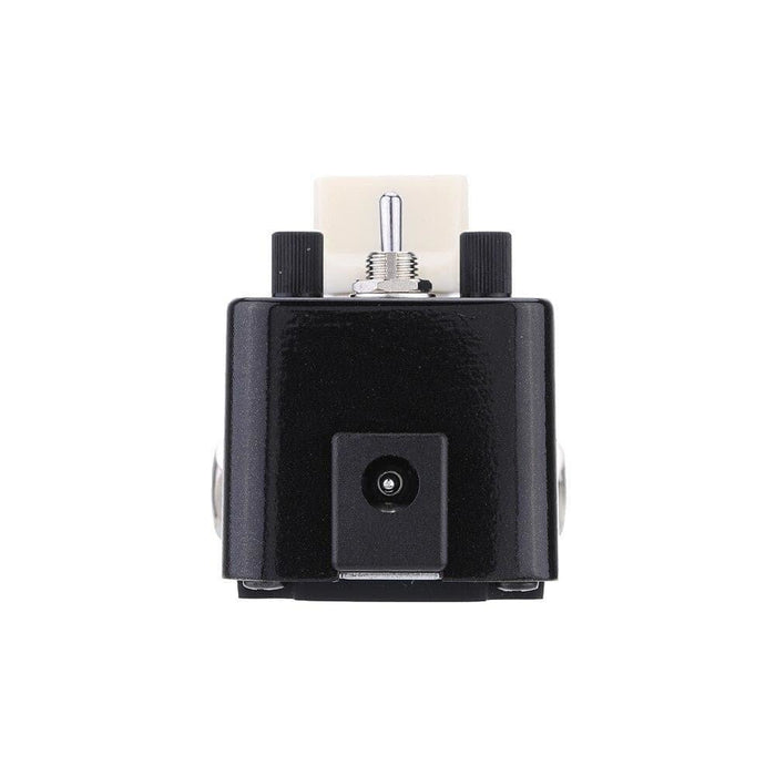 MOOER Black Secret Micro Mini Distortion Electric Guitar Effect Pedal True Bypass Full Metal Shell Guitar Parts & Accessories