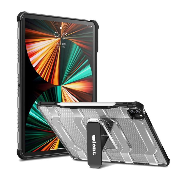 Full-Body Rugged Shield Cover for Apple iPad Pro 11 2021