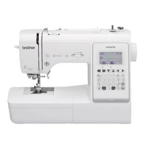 Brother A150 Electronic Home Sewing Machine Sewing & Craft