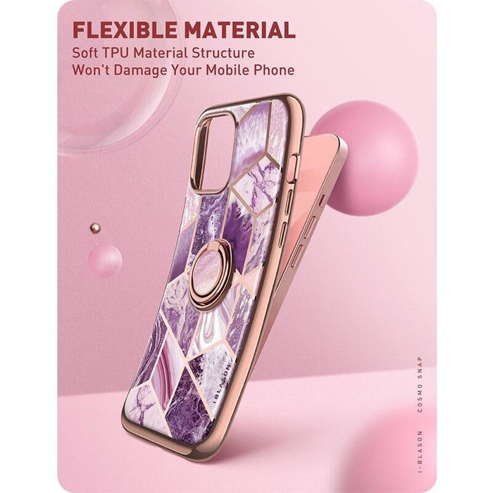 I-BLASON For iPhone 13 Case 6.1 (2021 Release) Cosmo Snap