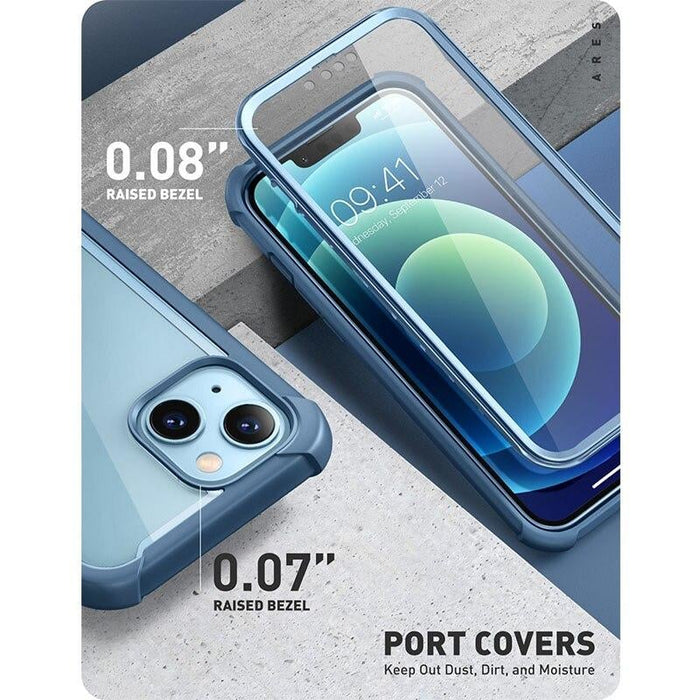 I-BLASON For iPhone 13 Case 6.1 inch (2021 Release) Ares