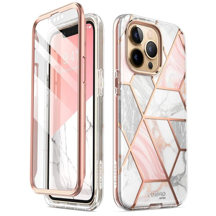 I-BLASON For iPhone 13 Pro Max Case 6.7 inch (2021) Cosmo