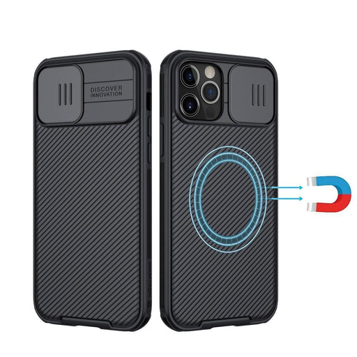 Camera Protection Magnet Cover For iphone 13 Series For