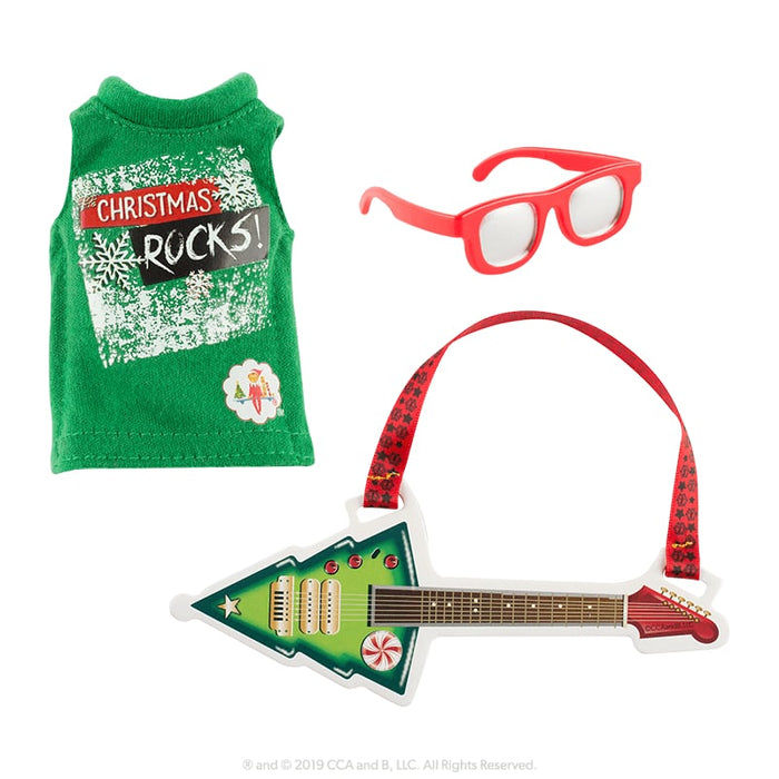 Claus Couture - North Pole Rock-N-Roll goslash fast delivery fast delivery
