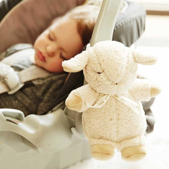Cloud b Sleep Sheep On The Go™ goslash fast delivery fast delivery