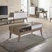 Coffee Table Oak - Furniture > Living Room