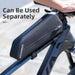 ROCKBROS Bicycle Bag Combination Portable Big Capacity