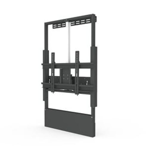 CommBox Exoskeleton Motorised Wall Bracket Touchscreens