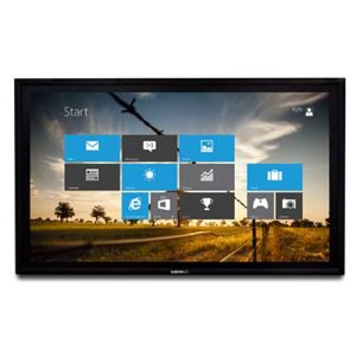 CommBox Interactive Classic v3 4K 98 Touchscreen
