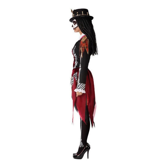 Costume for Adults Voodoo 111783 (2 Pcs)